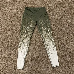 Euc hylete 7/8 leggings!
